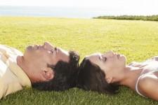 Этапы развития отношений мужчины и женщины