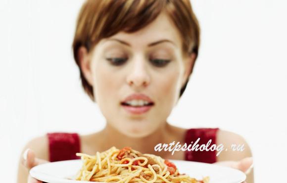 Причины голода