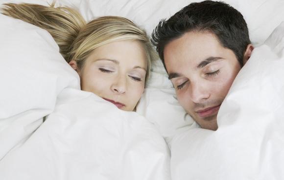 Влияние недостатка сна на супружеские отношения