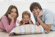 Воспитание детей без крика