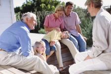Долги, отношения родственников