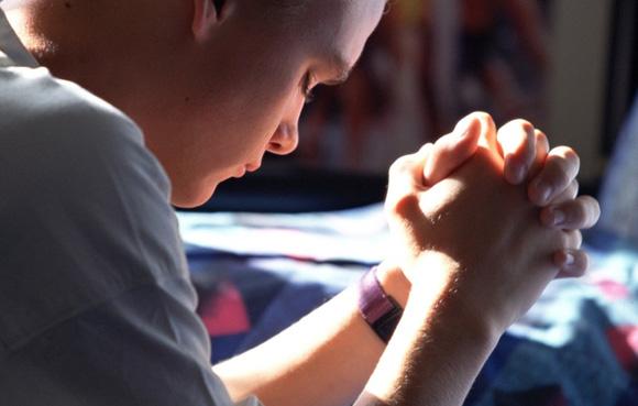 Молитва, исцеление молитвой