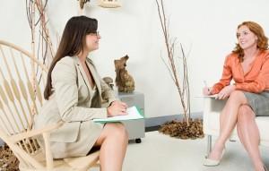 Психологическое консультирование
