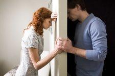 Измена, кризис семейных отношений