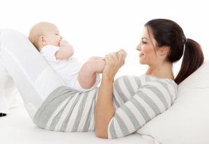 Привязанность, Ребёнок, Психология ребёнка