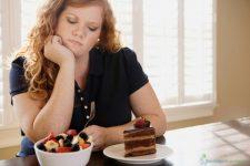 Лишний вес, психосоматика, психологические причины