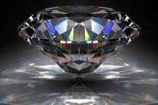алмаз будды, притча о будде