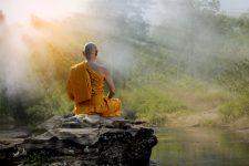 дзен-мастер, подражание, истинная сущность