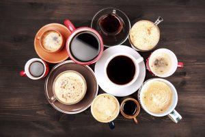 чашки кофе, притча о чашках, мудрая притча